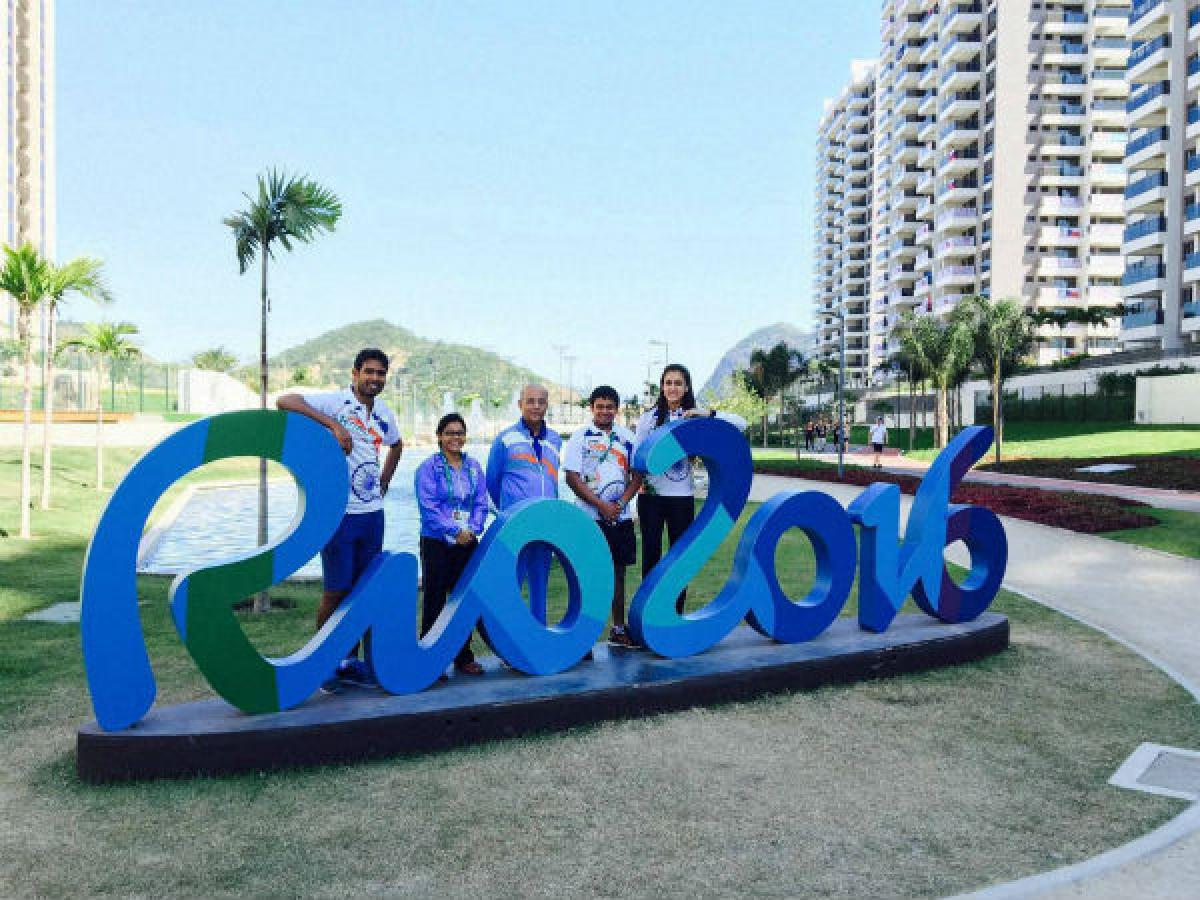 Eight Olympic medals for India at Rio: Goldman Sachs prediction report