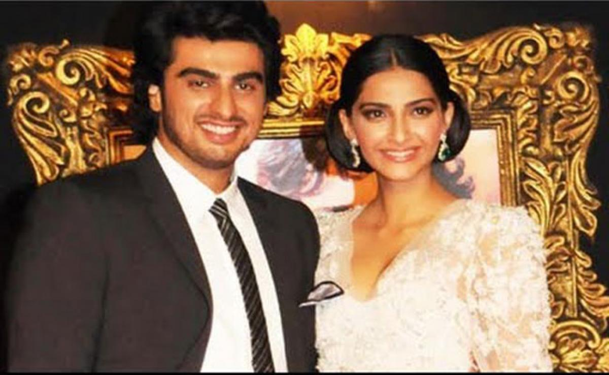 Brothers protective behaviour sometimes becomes annoying, says Sonam Kapoor