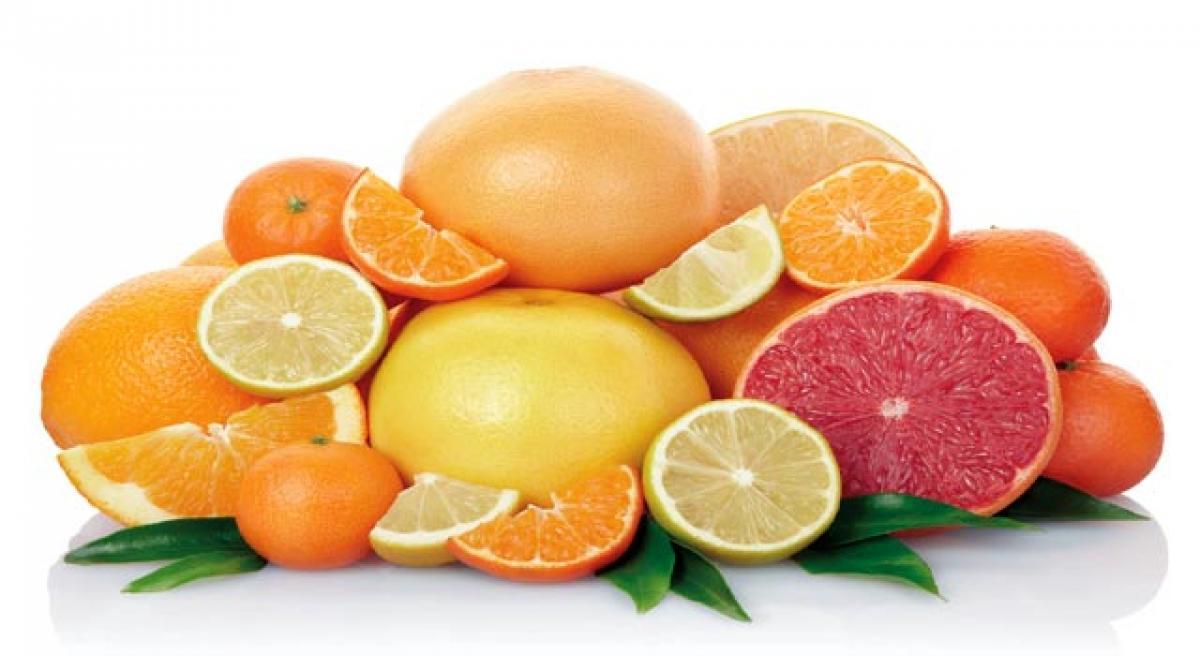 Citrus fruit extract may prevent kidney stones.