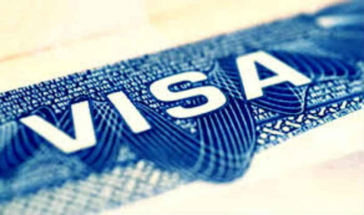 Two Indians arrested in New Jersey for visa fraud