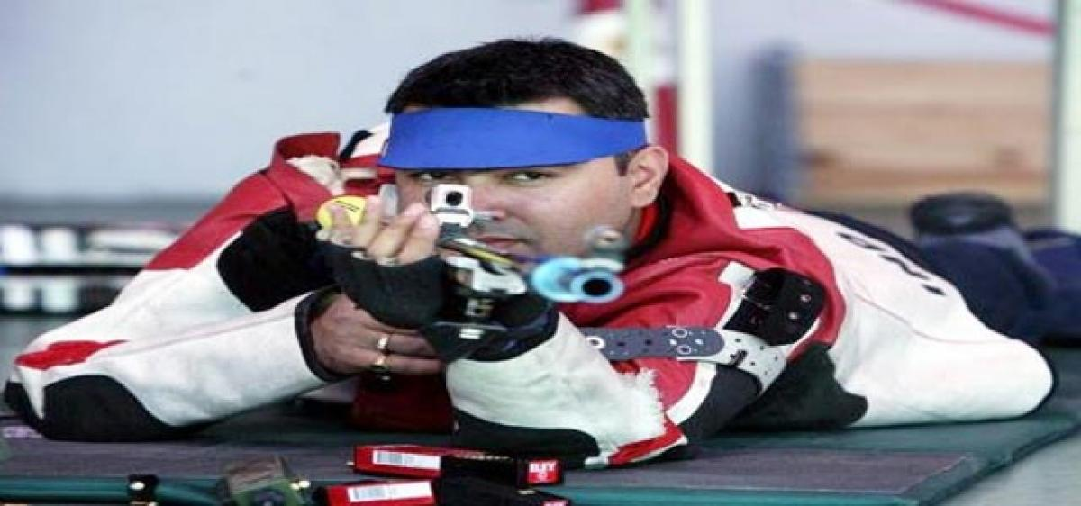 Mixed-gender is bound to impact shooting eco-system: Gagan