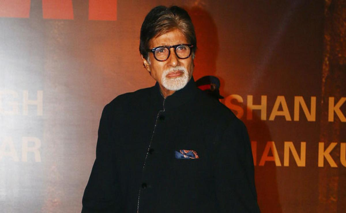 Amitabh Bachchan May Become Face Of Swachh Bharat Abhiyan