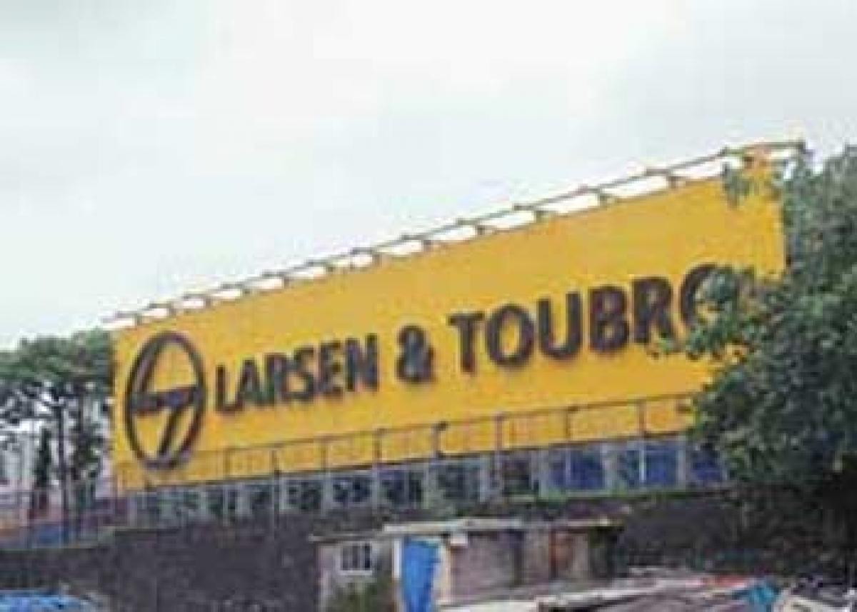 L&T arm bags 1,509 cr orders