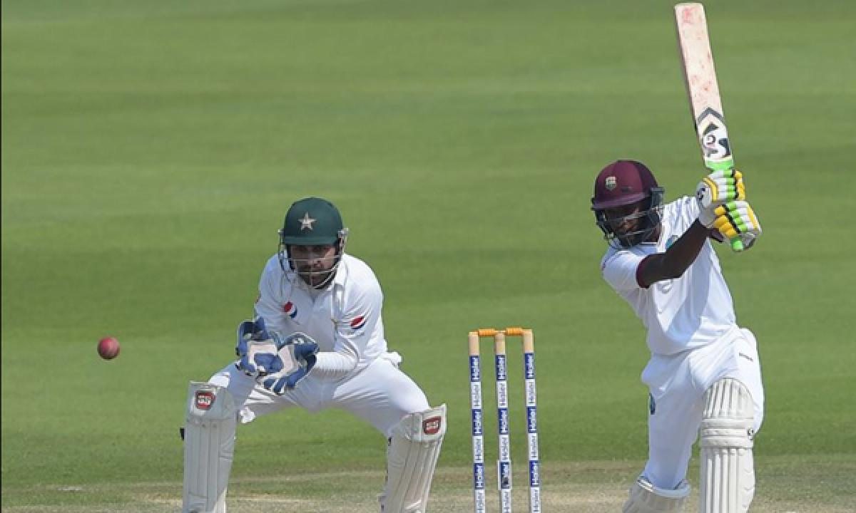 Pakistan beats West Indies in the second test by 133 runs