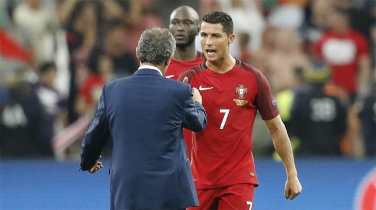 Euro 2016: Ronaldos dream still alive after shootout win