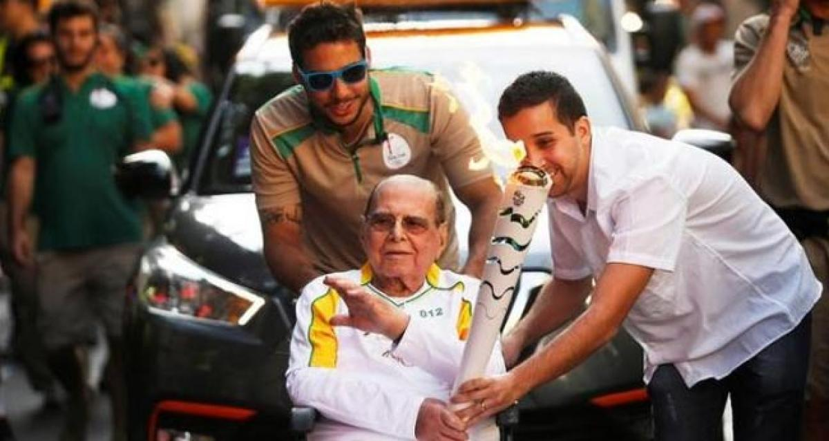 Pitanguy, Brazils icon of plastic surgery, dead at 90