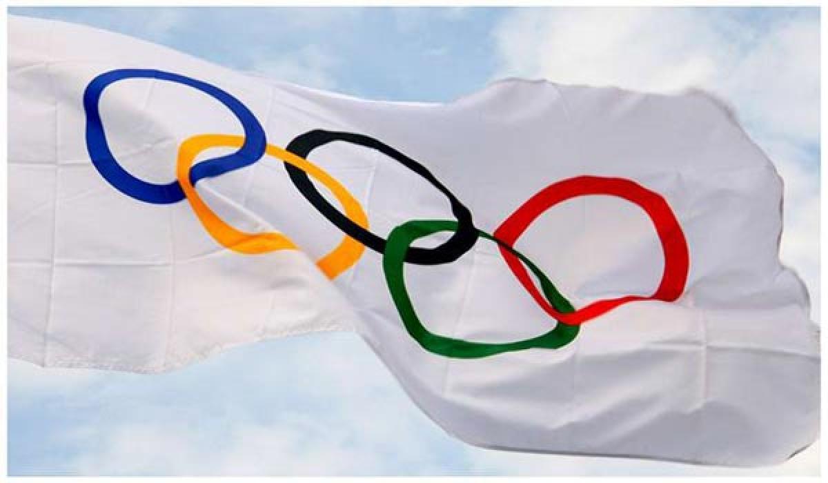 Baseball, softball, Karate, skateboard, surfing for 2020 Tokyo Olympic games