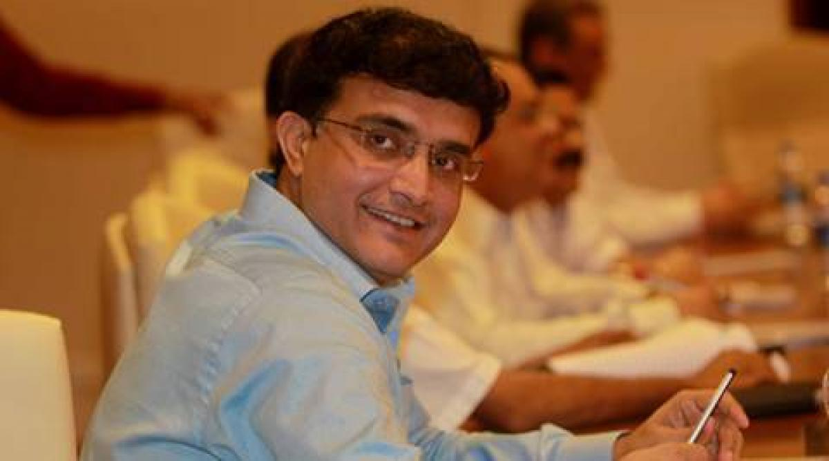 Saurav Ganguly: Wont be surprised if India win 4-0 against Australia
