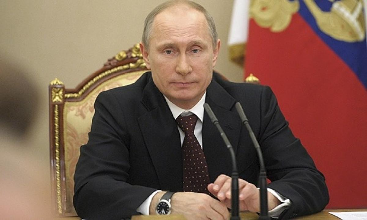 What Can Russia Do For Syria?