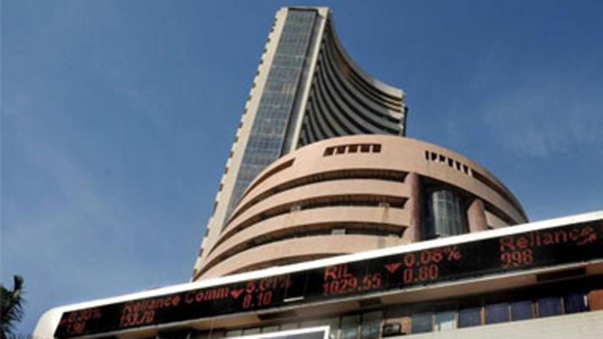 Sensex down 179 points as investors remain wary of US rate hike