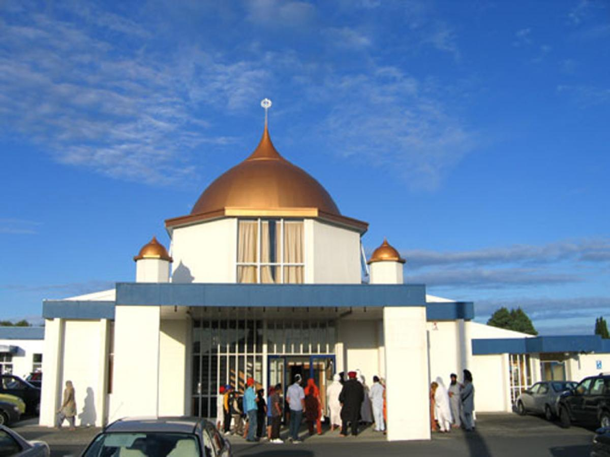 New Zealand to get new Gurdwara