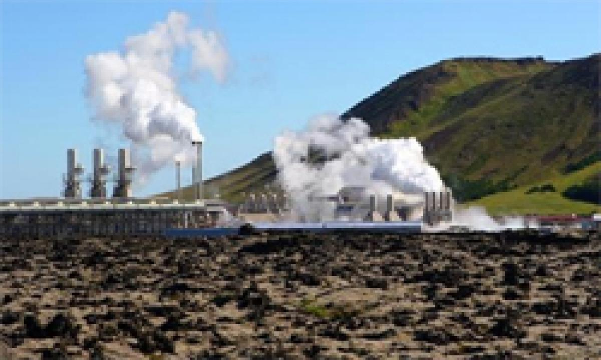 Gujarats baby step to tap geothermal energy bears fruit