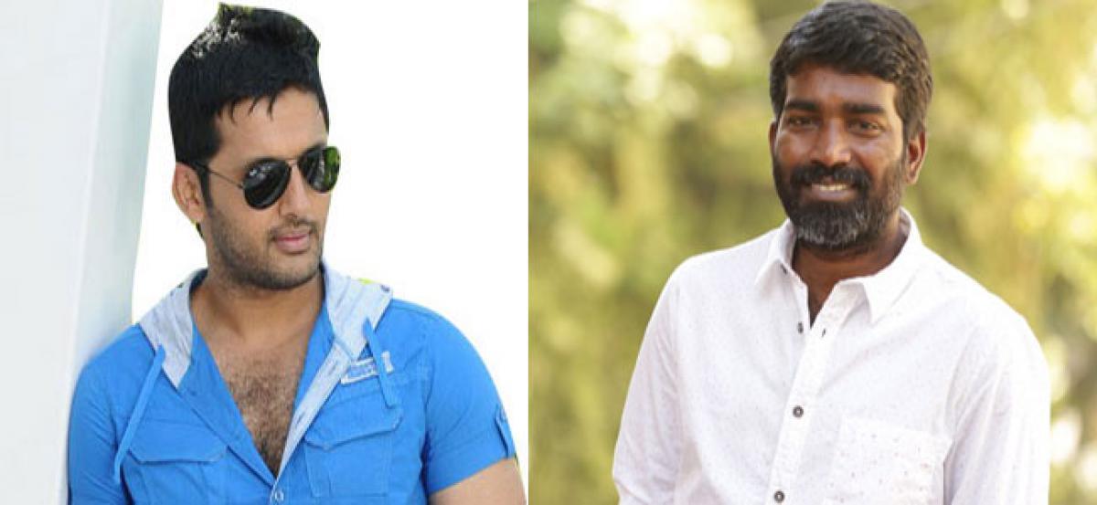 Nithiin, Kishore Tirumala join hands
