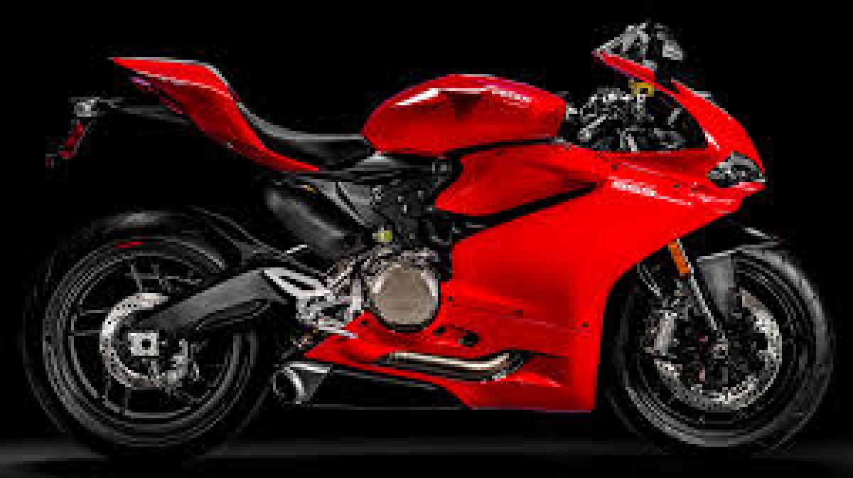 Ducati 959 Panigale Now Available In India For Rs. 14.37 lakhs