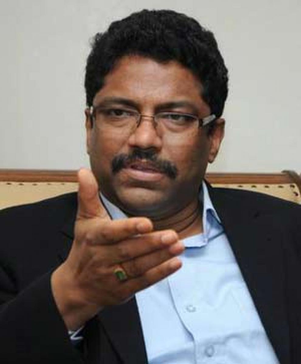 Sri City raises investment bar to 1.2 lakh crore