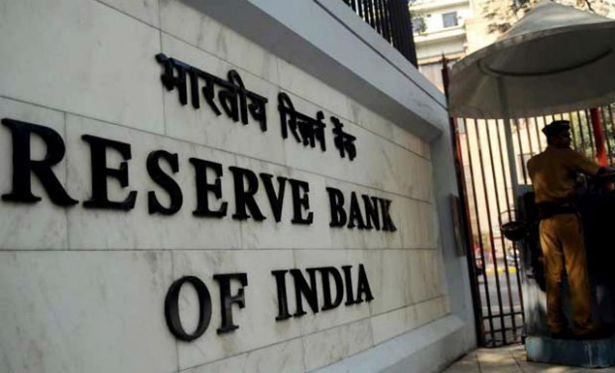 CAD to be around 1.5 per cent of GDP this fiscal: RBI