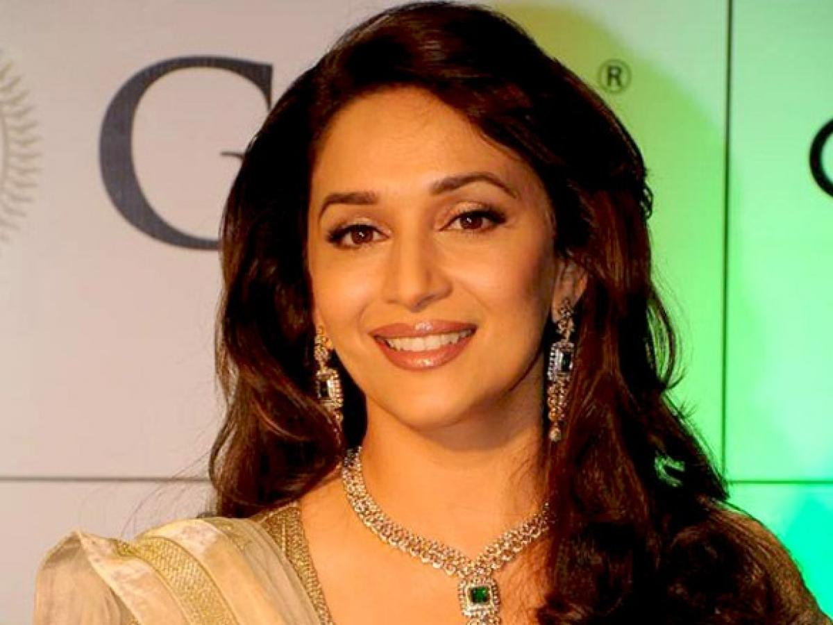 Madhuri Dixit: Theres a bit of street dancing in me