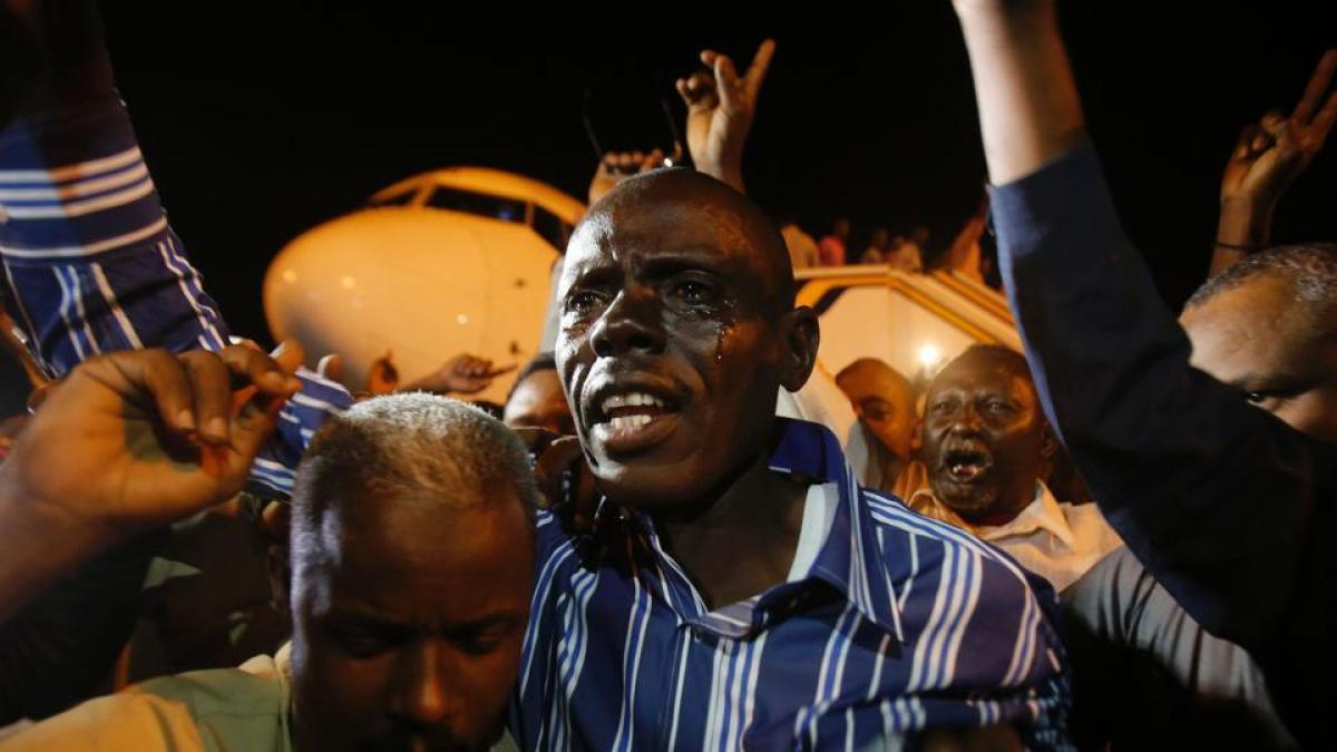 Sudan rebels free 127 prisoners captured in fighting