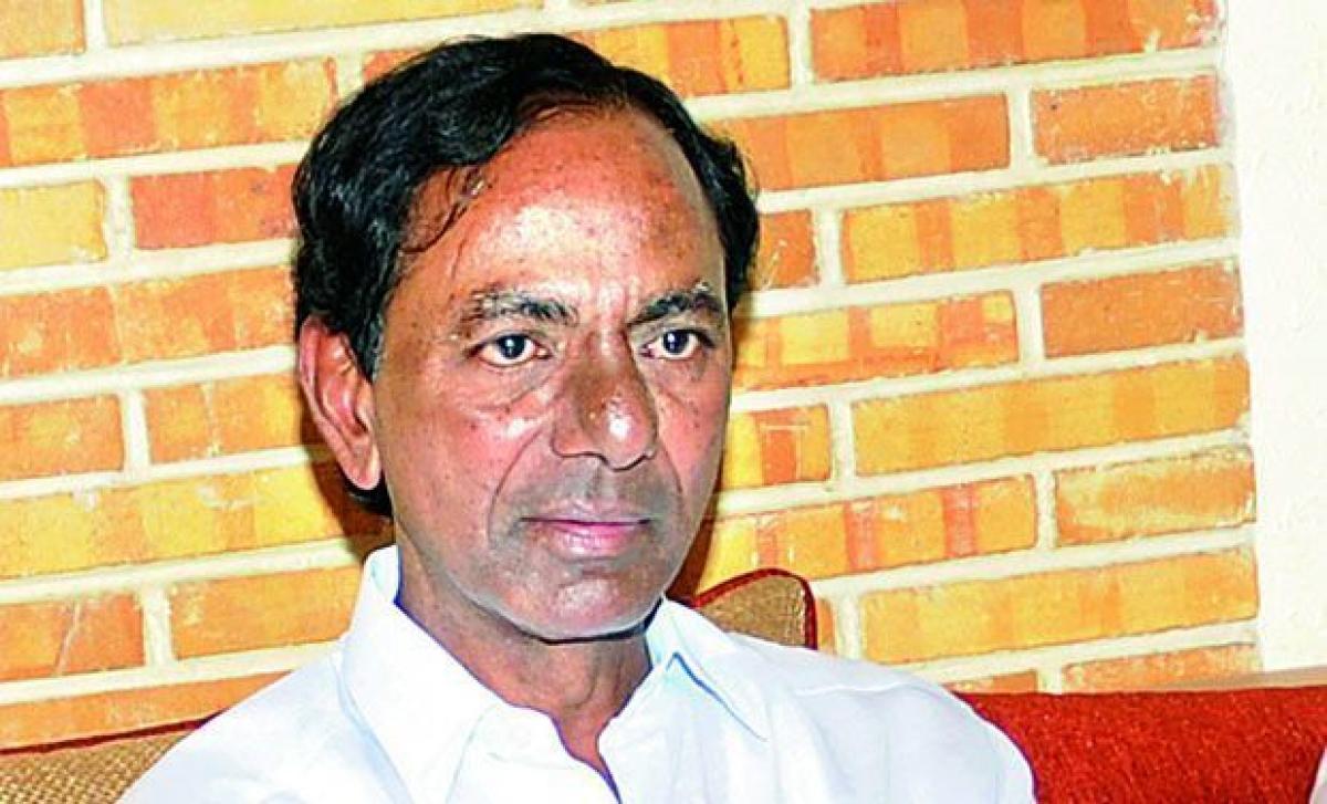 Telangana CM KCR unwell