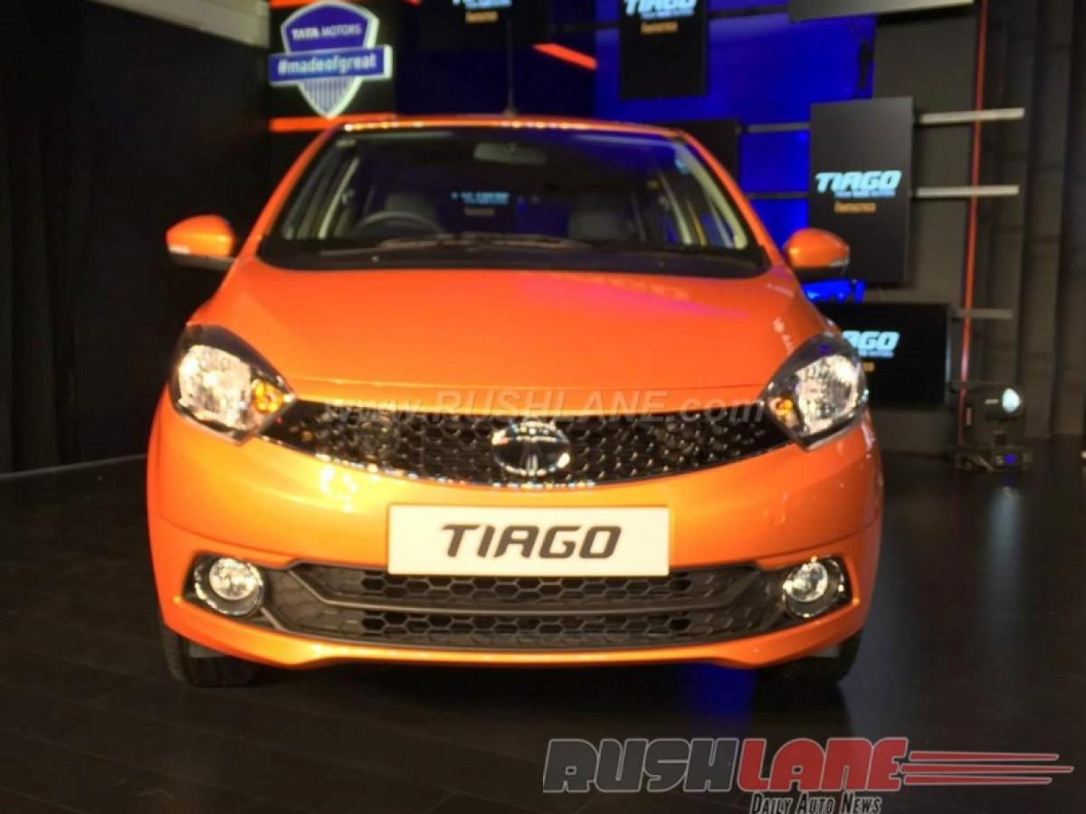 Tiago sales comes as much needed shot in the arm for Tata Motors