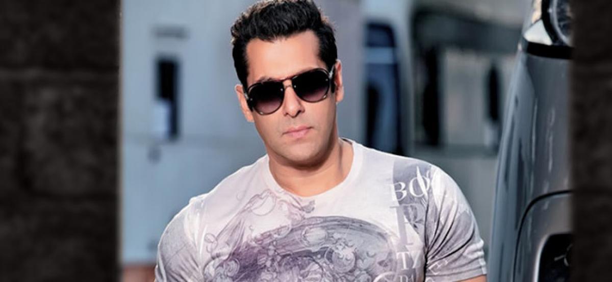 Arbaaz not directing Dabangg 3, says Salman Khan