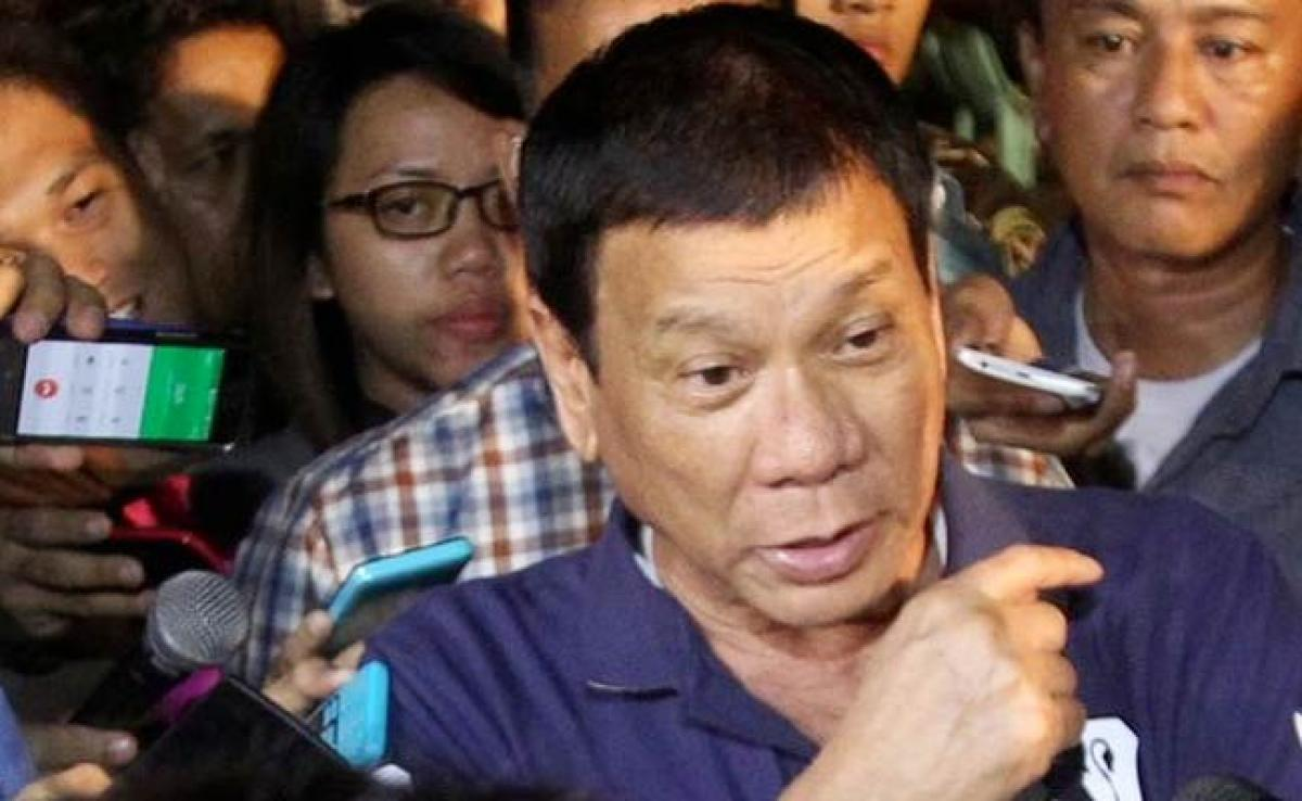 Philippines, Rebels Agree To Resume Talks Next Month