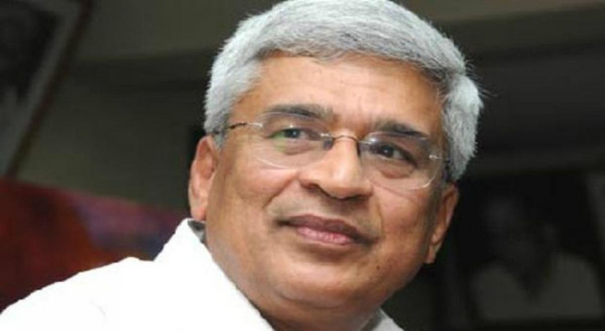 No truck with regional parties: Karat