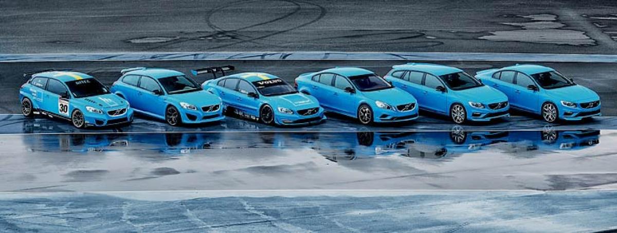 Volvo considering bespoke models
