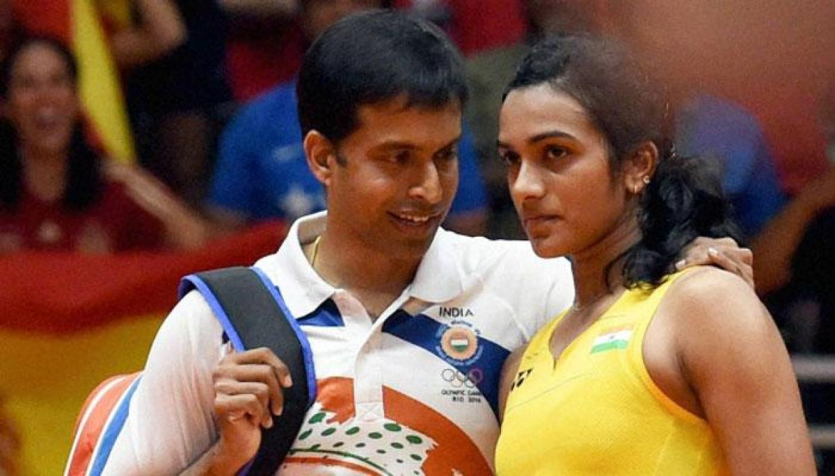 Man behind PV Sindhus transformation into a world beater: Pullela Gopichand