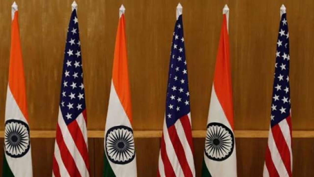 Dont see any diminution in strong bilateral ties with India: US