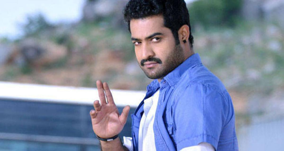 Jr NTR to romance two heroines in Janatha Garage