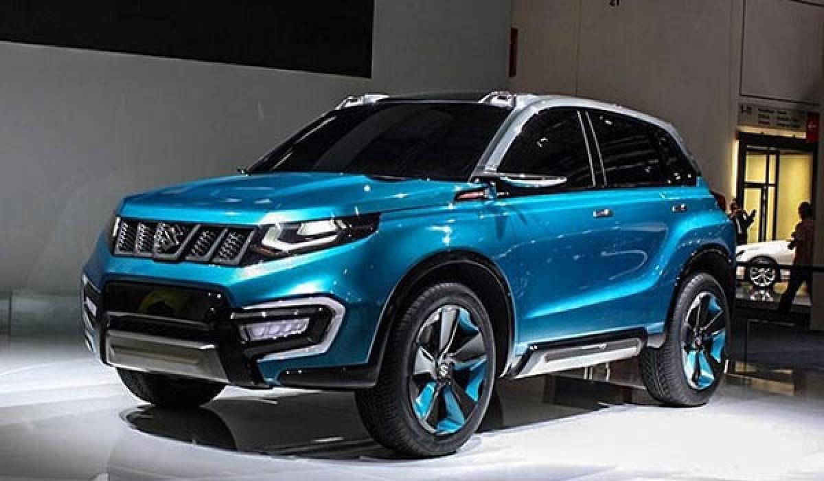 Suzuki Gujarat Plant Set For Trial Run In January 2017