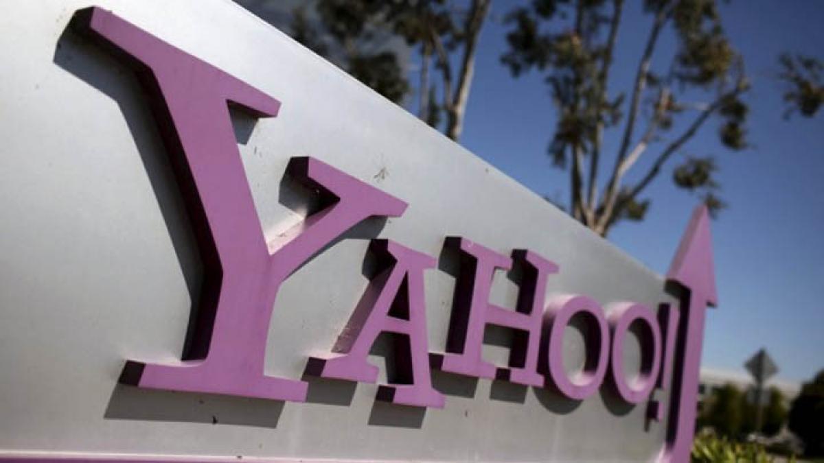 Yahoo board in final talks on future of company
