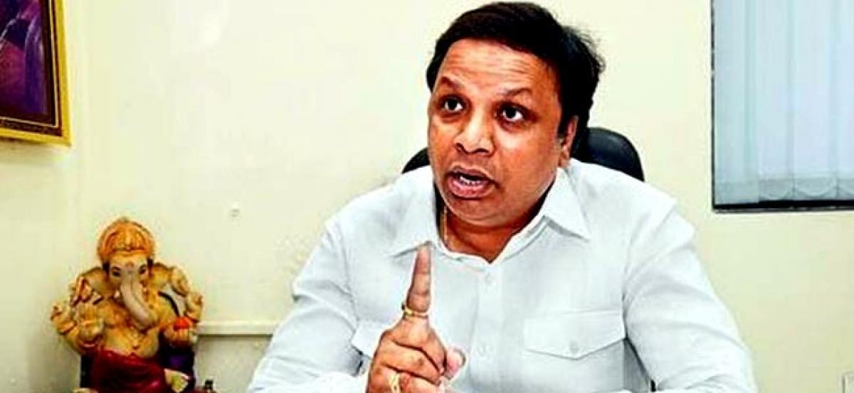 Let Sena disclose how many seats it will win in Mumbai: BJP