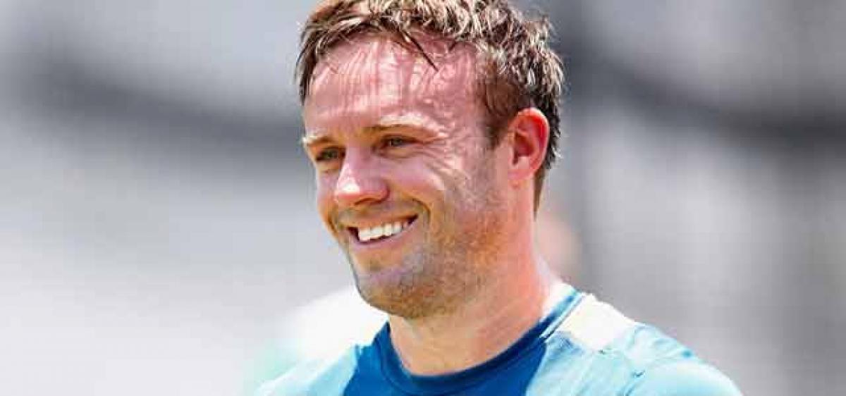 De Villiers returns as captain