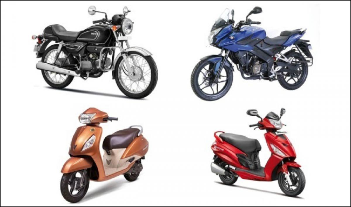 Rising Sales through Online Channel and Potential Entry of OEMs in Online Marketplace to Foster Growth in Online Used Two Wheelers Sales in India: Ken Research