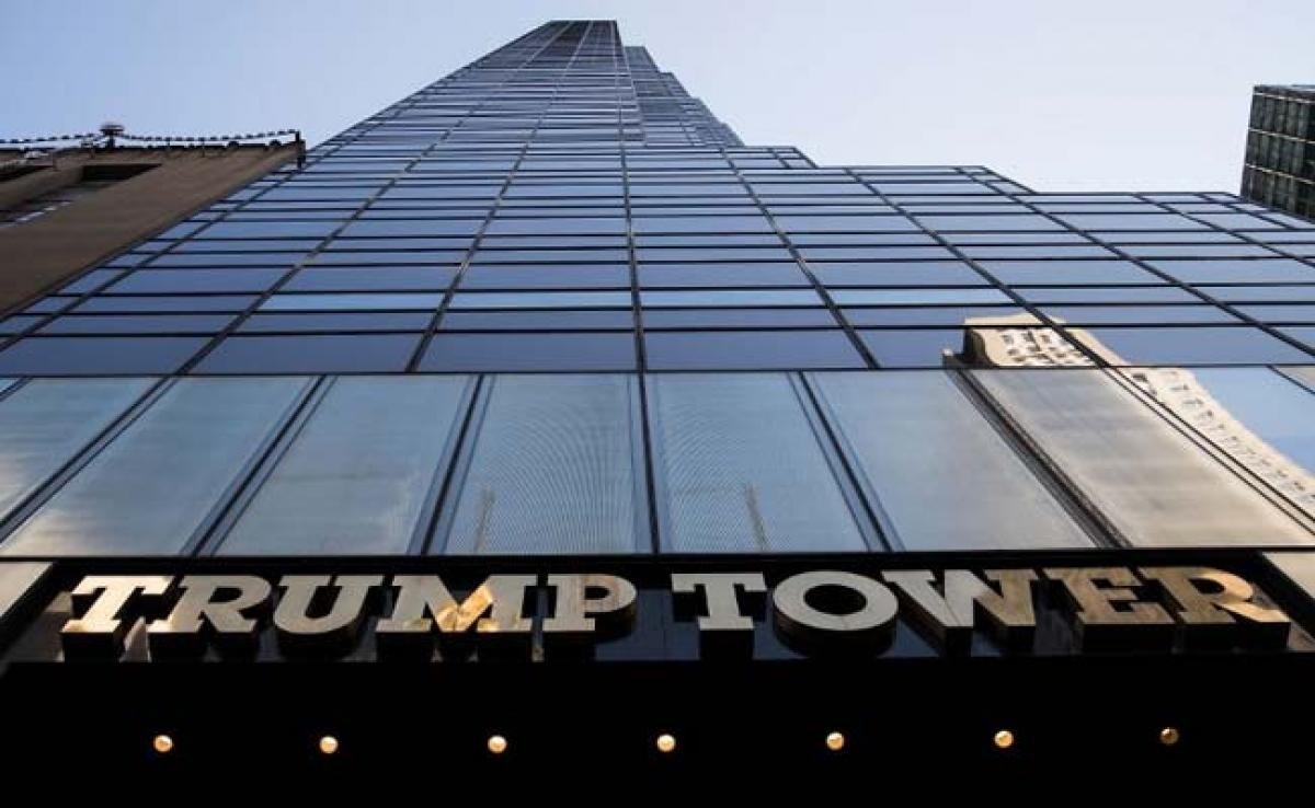 US Department Of Defense Looking To Rent Space In Trump Tower: Report