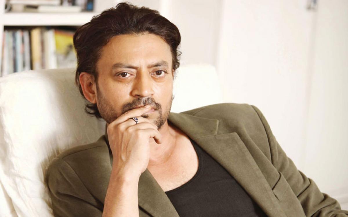 Indian actor rejects Steven Spielberg film