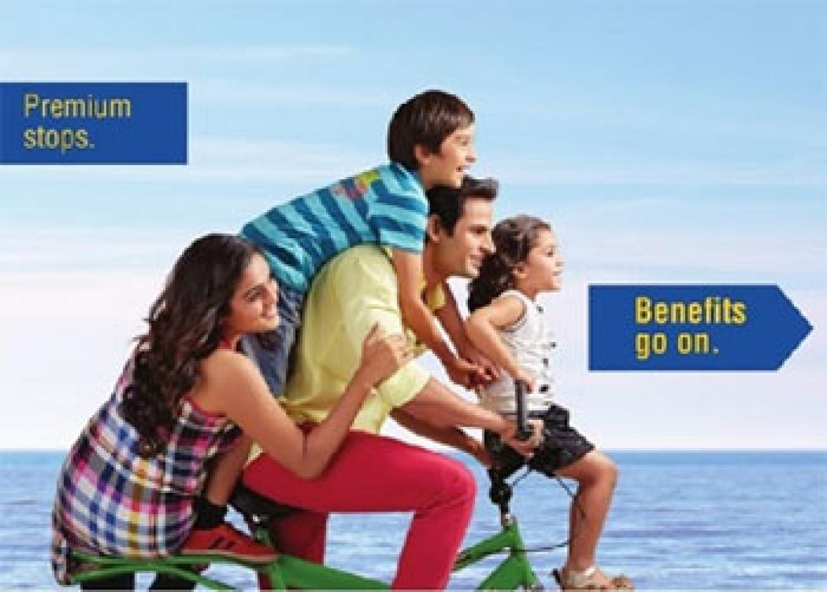 LIC to launch Jeevan Labh tomorrow
