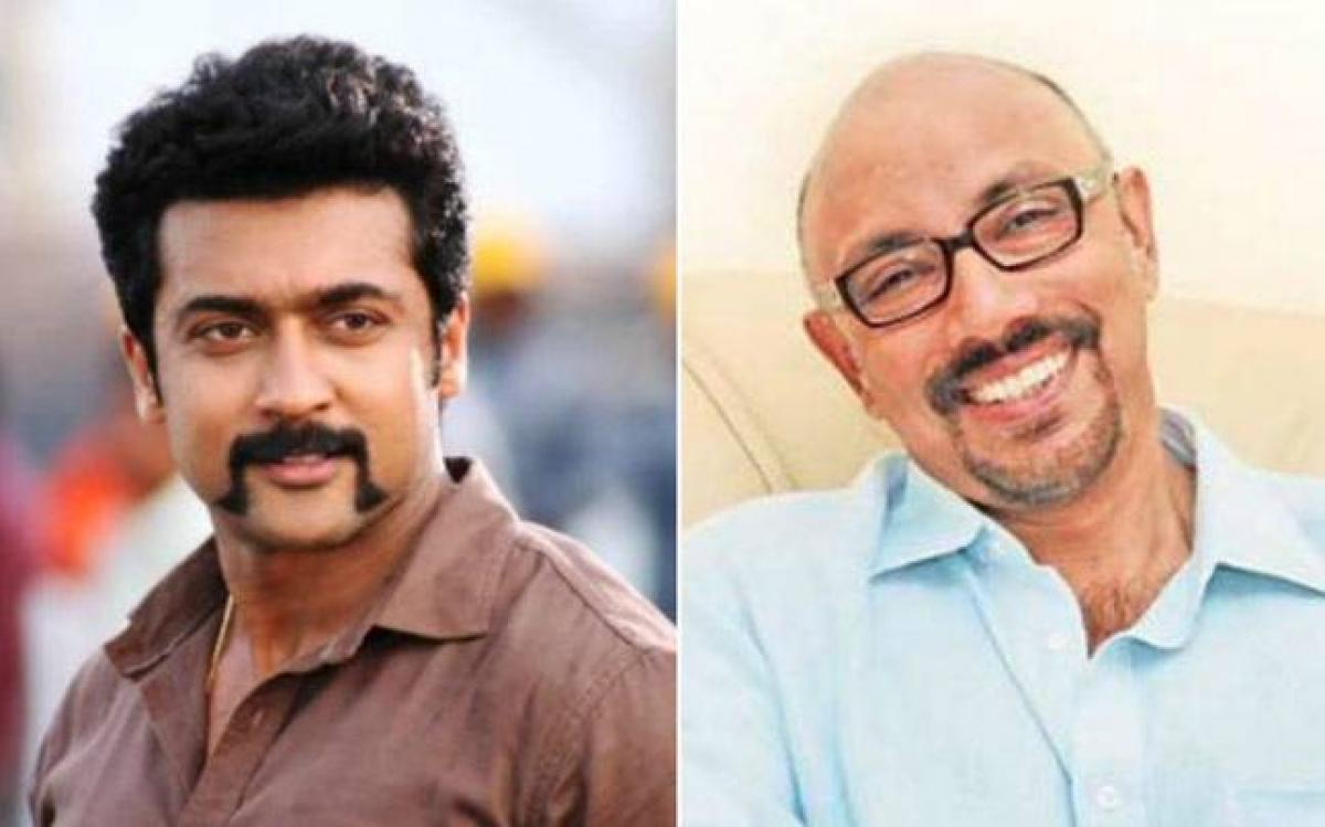 Non-bailable warrant issued against eight Tamil actors including Suriya, Sathyaraj