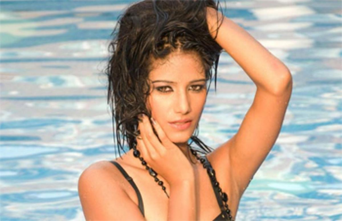 What Poonam Pandey does other than posting obscene videos on Twitter?