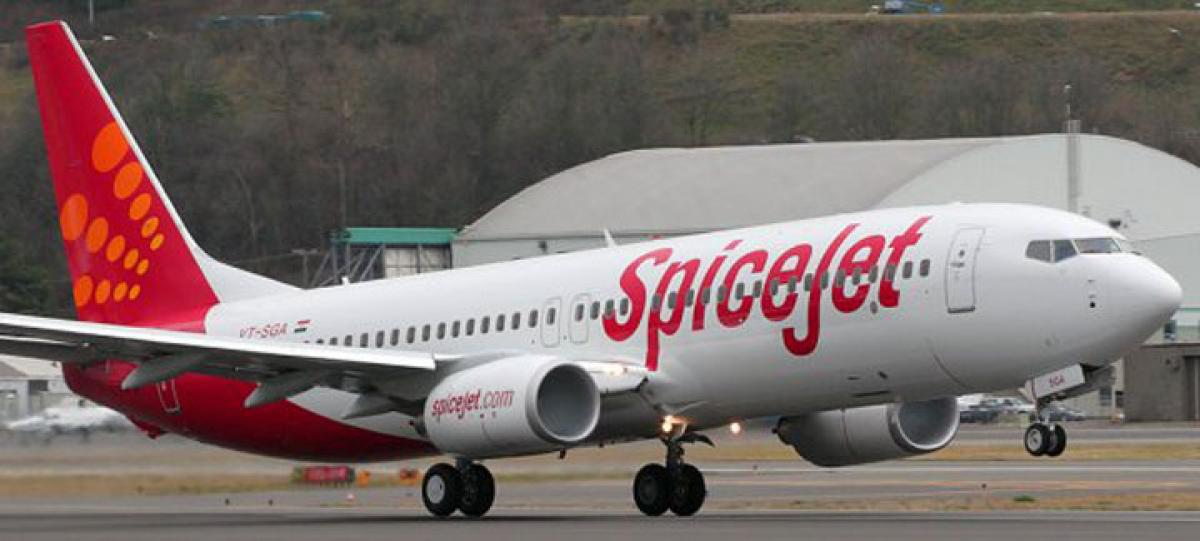 SpiceJet to raise funds up to 5,000 cr