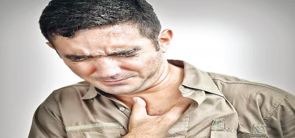 Low education doubles risk of heart attack: Study