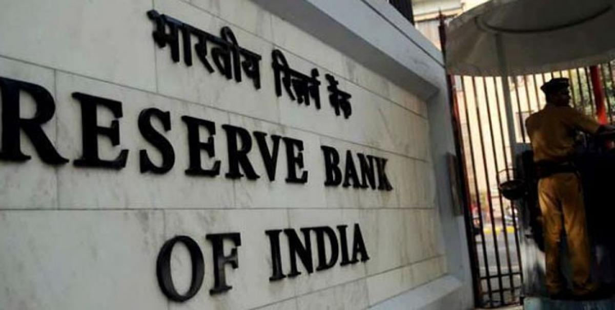 Investors eyeing 5% in bank shares need RBI approval