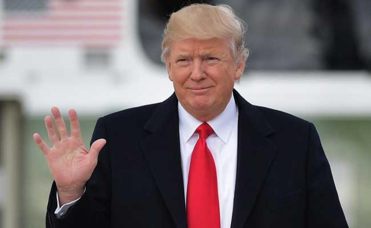 Donald Trump To Visit Italy In May