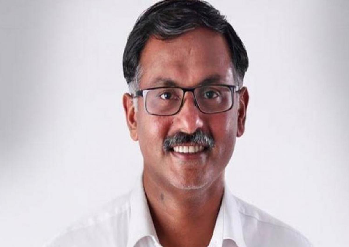 Indian-origin Murali Pillai elected to Singapore parliament