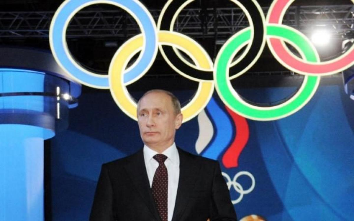 No entry for Russian weightlifters at Rio Olympics over doping
