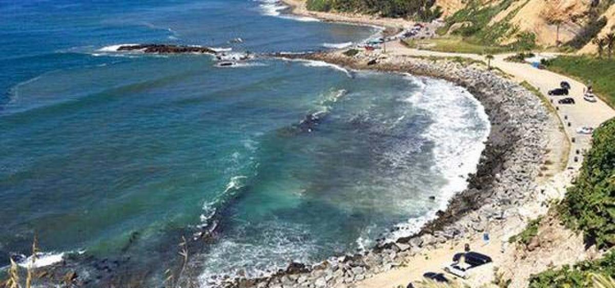 Study predicts major Southern California beaches erosion