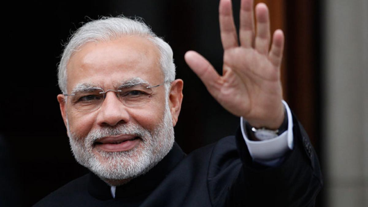 After Wimbley, Modi gears uo to woo NRIs in Malaysia