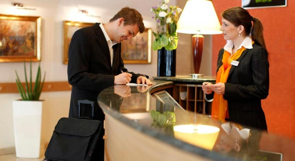 How to make smart choices while hotel hunting